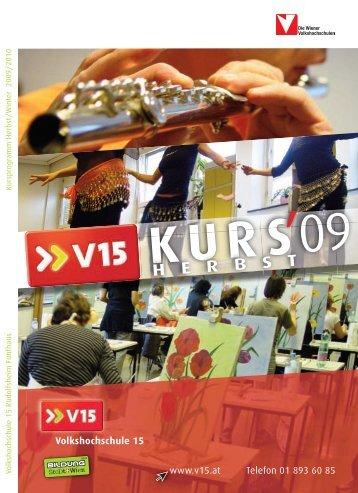 als pdf zum Download - Verband Wiener Volksbildung