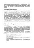 A munkatársak minősítésével kapcsolatos tapasztalatok - Page 5