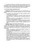 A munkatársak minősítésével kapcsolatos tapasztalatok - Page 6