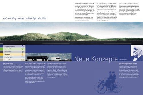 Emissionsfrei in die Zukunft – Fahrzeuge mit Wasserstoff - Admin ...