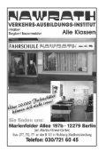 in die Saison - FC Stern Marienfelde e.V. - Page 4