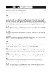 Geschichte KZ Buchenwald - bei Bike-KulTour