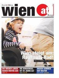 Heft 05/2013, pdf - Club wien.at