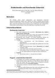 PLL-Entdeckender und forschender Unterricht.pdf - Frerich Max . de