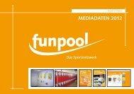 MEDIADATEN 2012 - Funpool