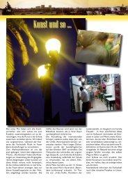 Jahrbuch 2006/07 - Deutsche Schule Lissabon
