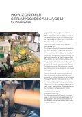 StranggieSSanlagen FÜr KUPFer - SMS Meer GmbH - Page 4