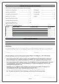 Fragebogen zur Gewinnermittlung einer  ... - Steuerkanzlei Dingel - Seite 4