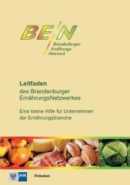 Leitfaden lesen - Andersen Marketing KG