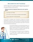 Selbstständigkeit im Franchising - Seite 3