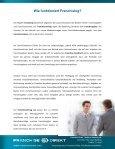 Selbstständigkeit im Franchising - Seite 6
