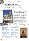 Touristenführer Sens und Senonais - Office du tourisme de Sens - Page 6