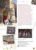 Touristenführer Sens und Senonais - Office du tourisme de Sens - Page 7