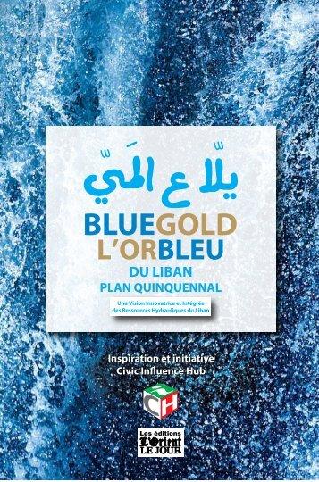 L'or Bleu