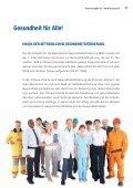Betriebliche Gesundheitsförderung - Seite 5