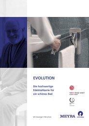 EVOLUTION - Meyra