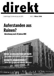 Heft 3 (12/2009)