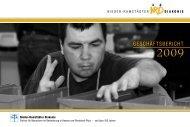 Geschäftsbericht 2009 - Nieder-Ramstädter Diakonie
