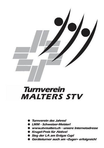 Frauen - STV Malters