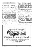 Heft Nr. 8 vom 15.4.07 - SV Weilertal - Page 2