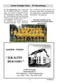 Heft Nr. 8 vom 15.4.07 - SV Weilertal - Page 3