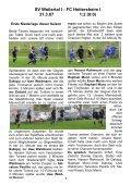 Heft Nr. 8 vom 15.4.07 - SV Weilertal - Page 4
