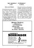 Heft Nr. 8 vom 15.4.07 - SV Weilertal - Page 5