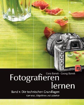 Leseprobe zum Titel: Fotografieren lernen - Die Onleihe