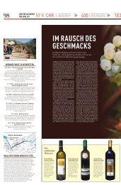 walliser weissweinsuppe - Valais Tourism