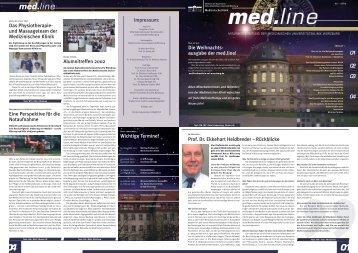 04 med.line - Medizinische Klinik