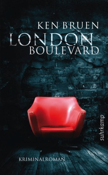 Leseprobe zum Titel: London Boulevard - Die Onleihe