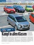 Große Erwartungen - Ford Deutschland - Seite 2