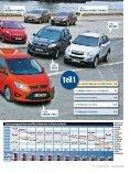 Große Erwartungen - Ford Deutschland - Seite 3