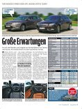 Große Erwartungen - Ford Deutschland - Seite 7