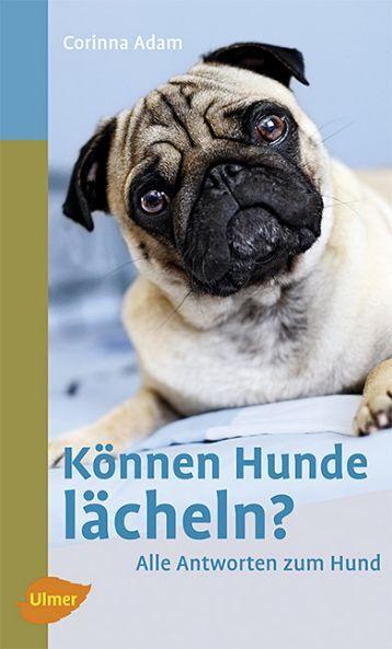 Leseprobe zum Titel: Können Hunde lächeln? - Die Onleihe
