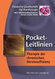 2005 Leitlinie herzinsuffizienz.pdf - Herzpraxis am Albis