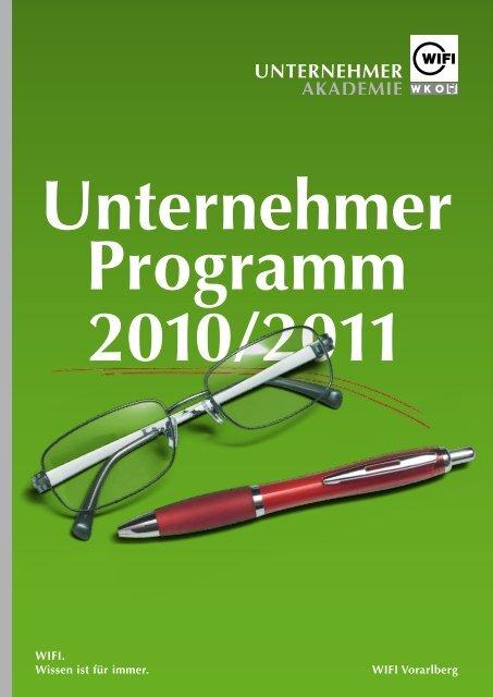 WIFI. Wissen ist für immer. WIFI Vorarlberg