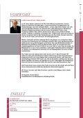 Quo Vadis Journal Nr.11 - Quo Vadis Salzburg - Seite 3