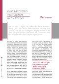 Quo Vadis Journal Nr.11 - Quo Vadis Salzburg - Seite 4