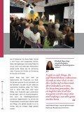 Quo Vadis Journal Nr.11 - Quo Vadis Salzburg - Seite 6