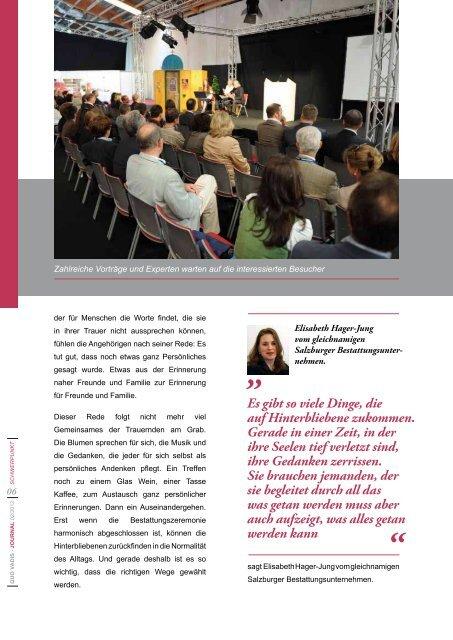Quo Vadis Journal Nr.11 - Quo Vadis Salzburg