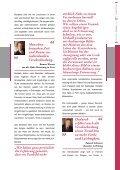 Quo Vadis Journal Nr.11 - Quo Vadis Salzburg - Seite 7