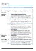 Ergonomie - mh-tec - Page 4