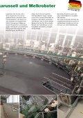 Silikal-Beschichtungen für Melkstände - Seite 3