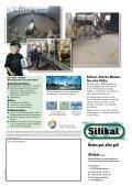 Silikal-Beschichtungen für Melkstände - Seite 4