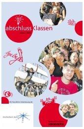 Abschlussklassen Abitur 2009