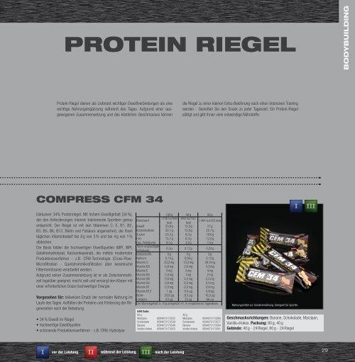 KATALOG 2011 - Nutrend Supplements