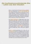 Handreichung (Diözese Salzburg) - ARGE Oekumene - Page 4