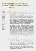Handreichung (Diözese Salzburg) - ARGE Oekumene - Page 6