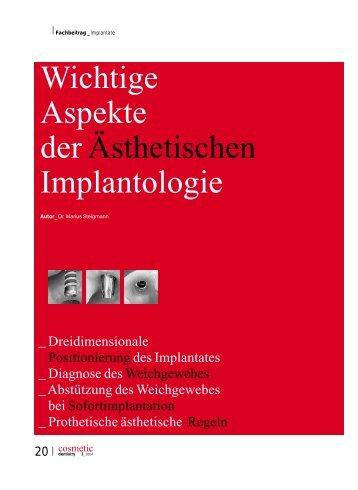 Download PDF - steigmann institut